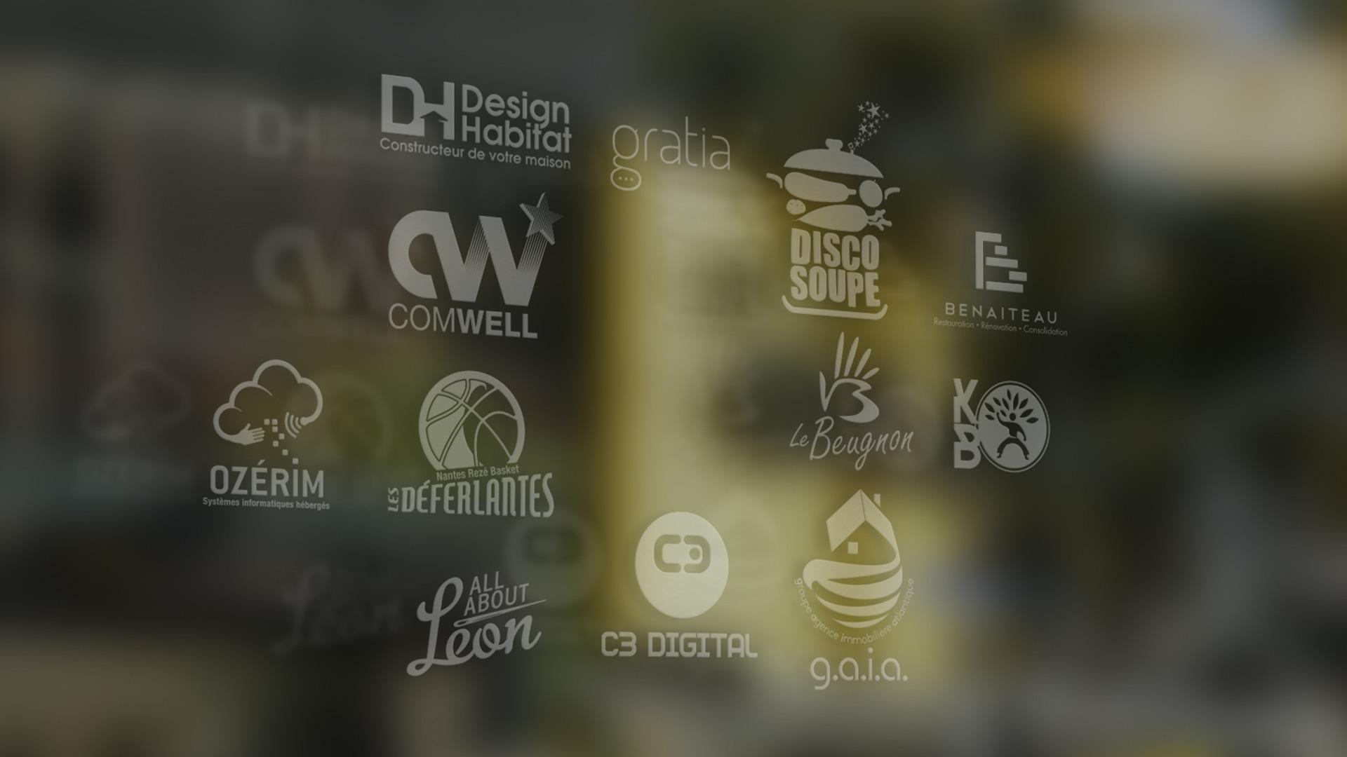 alaka graphiste nantes identité logo charte graphique