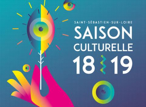Propositions consultation saint-sébastien-sur-loire saison culturelle 2018/2019